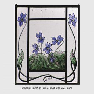 Dekora Veilchen