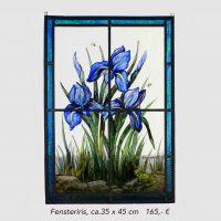 Fenster-Iris