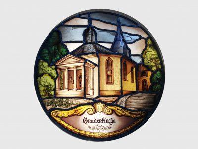 Gnadenkirchedunkler