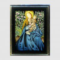 Miniatur Madonna