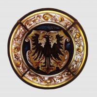 Wappen Adler