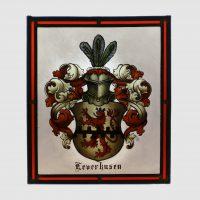 Wappen Leverkusen
