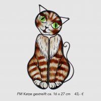 A78 Katze Streifen