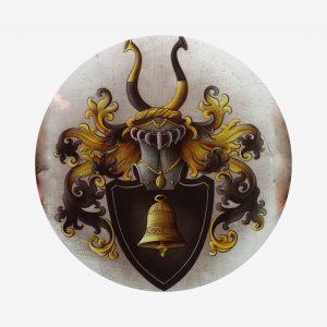 Wappen rd
