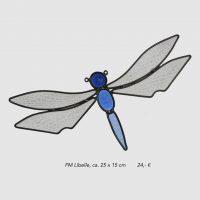 A.Libelle blau