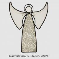 Engel matti weiss 16 x 20,5 23,50€