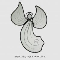 Lucia 16,5 x 19 cm