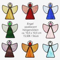 Engel opalescent