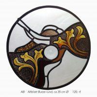 AB Altblatt,Butze rund 35cm Ø_bearbeitet-1