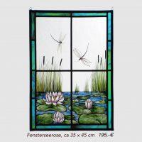 Fenster-Seerose Kopie